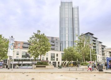 Thumbnail 1 bed flat for sale in Broad Quay, Bristol