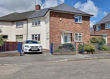 Thumbnail 3 bed semi-detached house for sale in Westerdale Grove, Hull