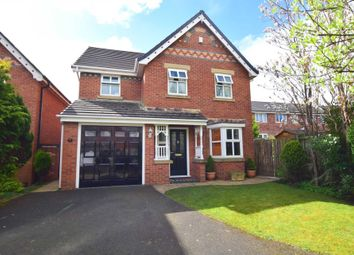 Thumbnail 5 bedroom detached house for sale in Lansdown Road, Wesham, Preston
