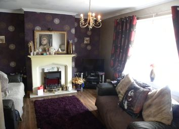 Thumbnail 2 bedroom terraced house for sale in Denholm Terrace, Hillhouse, Hamilton