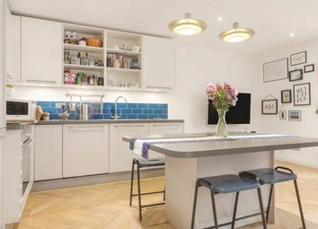 Thumbnail 2 bed semi-detached house for sale in Broomwood Road, London