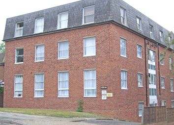Thumbnail 1 bedroom flat for sale in Christchurch Street, Ipswich