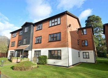 Thumbnail 1 bed flat to rent in 14 St. Georges Lodge, Queens Road, Weybridge