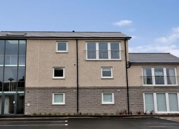 Thumbnail 2 bedroom flat to rent in High Street, Inverurie, Aberdeen