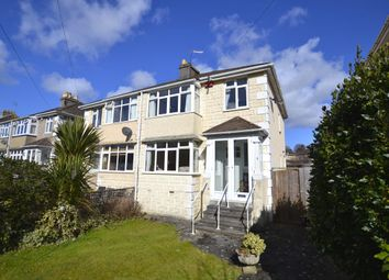 3 bed semi-detached house for sale in Westfield Park South, Bath BA1