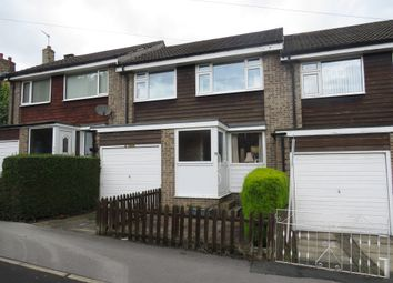 Thumbnail 3 bed terraced house for sale in Longfield Road, Pudsey