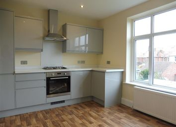 Thumbnail 2 bedroom maisonette to rent in Studland Road, Lee-On-The-Solent