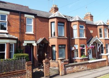 Thumbnail 3 bed terraced house for sale in London Road, Stony Stratford, Milton Keynes, Buckinghamshire