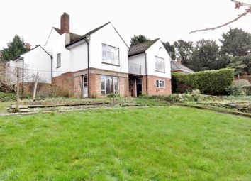 Thumbnail 3 bed detached house to rent in Green Acres, The Homend, Ledbury, Herefordshire