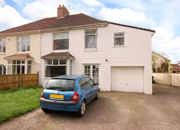 Thumbnail 6 bed semi-detached house to rent in Lansdown Terrace, Golden Hill, Bristol