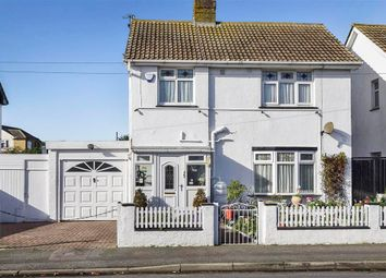 Thumbnail 3 bed detached house for sale in Linksfield Road, Westgate-On-Sea, Kent