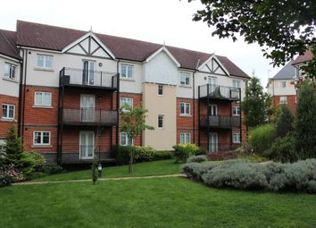 Thumbnail 2 bedroom flat to rent in Joy Clucas House, Apprentice Drive, Colchester