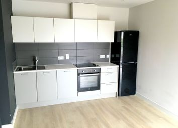 Thumbnail 1 bed flat to rent in Bute Street, Cardiff