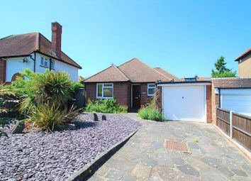 2 bed detached bungalow for sale in Church Lane, Chessington KT9