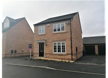 4 bed detached house for sale in Field View Drive, Auckley, Doncaster DN9