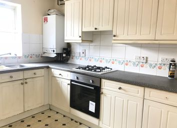 Thumbnail 3 bed terraced house to rent in Downings, London