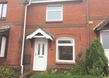 Thumbnail Terraced house to rent in Walnut Gardens, Plympton, Plymouth