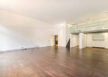 Thumbnail 4 bedroom flat to rent in Old Brompton Road, Earls Court