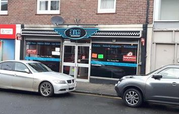 Thumbnail Retail premises to let in 34B West Main Street, Whitburn, Bathgate