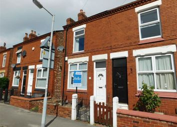 Thumbnail 2 bed semi-detached house for sale in Kilburn Road, Edgeley, Stockport