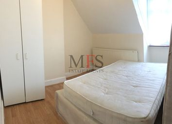 Thumbnail 5 bed flat to rent in Greenford, Harrow