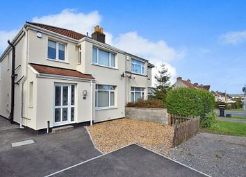 Thumbnail 3 bed semi-detached house for sale in Highridge Road, Bishopsworth, Bristol