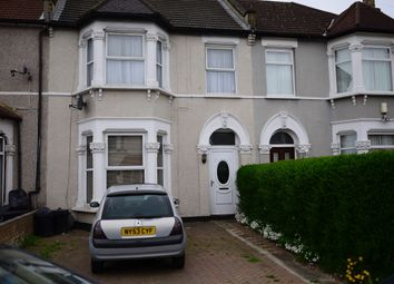 Thumbnail 4 bedroom terraced house for sale in Dalkeith Road, Ilford