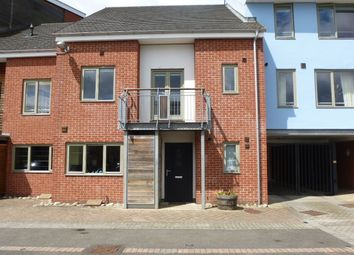 Thumbnail 5 bed shared accommodation to rent in Morleys Leet, King's Lynn