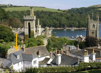 Thumbnail 4 bed cottage for sale in Cobbs Well, Fowey