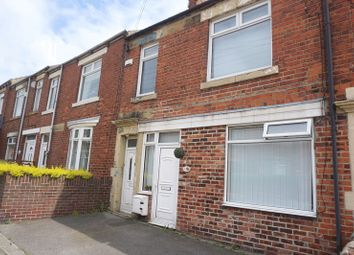 Thumbnail 1 bed flat to rent in Park Road, South Moor, Stanley
