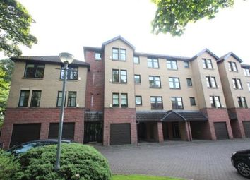 Thumbnail 2 bed flat for sale in Millersneuk Court, Millersneuk Road, Lenzie, Glasgow