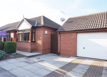 Thumbnail 4 bedroom detached bungalow for sale in Elmwood, Coulby Newham, Middlesbrough