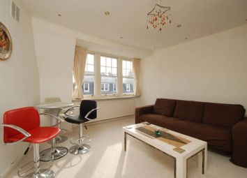 Thumbnail 2 bedroom flat for sale in Howitt Road, Belsize Park