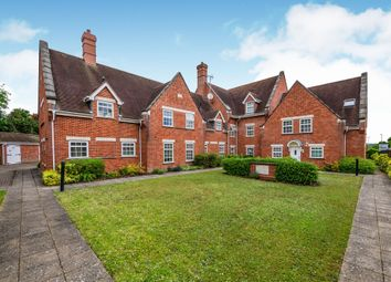 Thumbnail 1 bed flat for sale in Old School Court, Fareham