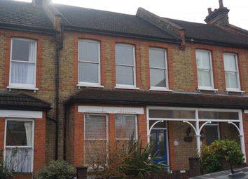 Thumbnail 2 bed terraced house to rent in Burnhill Road, Beckenham