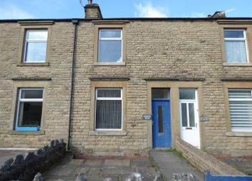 Thumbnail 2 bed terraced house for sale in Lancaster Road, Slyne, Lancaster