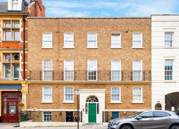 Thumbnail 1 bed flat to rent in Ritchie Street, Islington, London