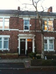 Thumbnail 3 bed terraced house to rent in Dilston Road, Newcastle Upon Tyne