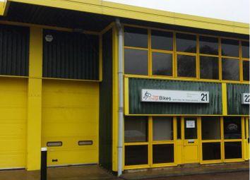 Thumbnail Warehouse to let in Unit 21, Cheltenham Trade Park, Arle Road, Cheltenham