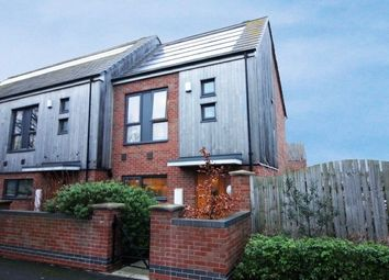 Thumbnail 2 bedroom terraced house for sale in King George's Square, Middlesbrough, Cleveland