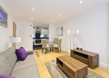 Thumbnail 1 bed flat for sale in Victoria Way, Greenwich