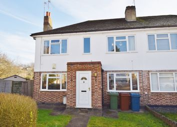 Thumbnail 2 bed flat for sale in Audley Court, Pinner, Middlesex