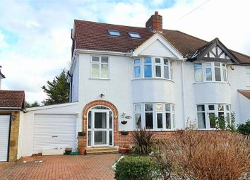 5 bed semi-detached house for sale in Avon Close, Worcester Park KT4
