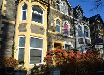 2 bed flat to rent in 39, The Walk, Roath, Cardiff, South Wales CF24