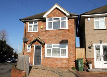 3 bed detached house for sale in Denbigh Close, Sutton SM1