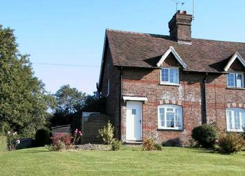 Thumbnail 2 bed cottage to rent in Nuthurst Street, Nuthurst, Horsham