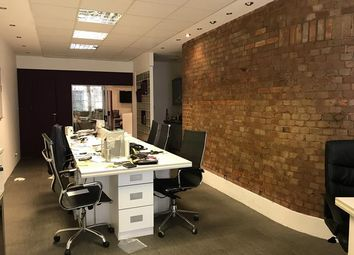Thumbnail Office to let in 4A The Highway, Limehouse, London