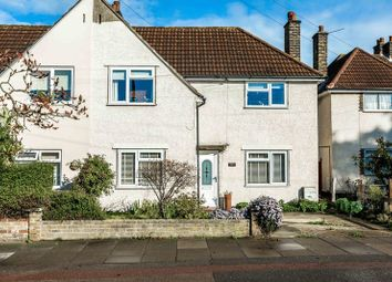 Thumbnail 3 bedroom end terrace house for sale in Sutton Road, Southend-On-Sea