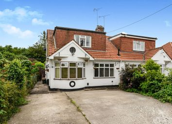4 bed semi-detached house for sale in Lower Road, Swanley BR8