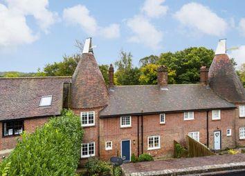 Possingworth Oast, Blackboys, Uckfield, East Sussex TN22. 3 bed property for sale